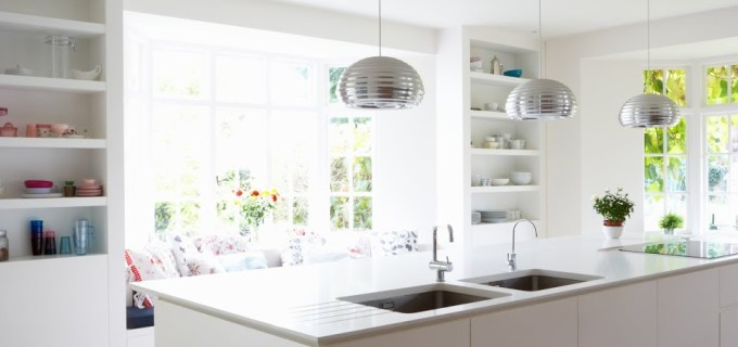 Die besten Blogs für Küchen-Ideen