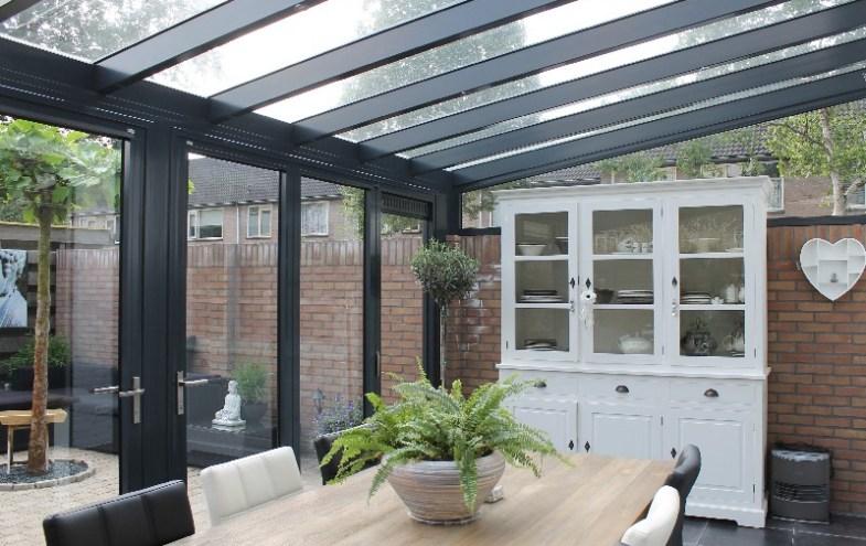 wintergarten selbst bauen bauen und wohnen in der schweiz. Black Bedroom Furniture Sets. Home Design Ideas