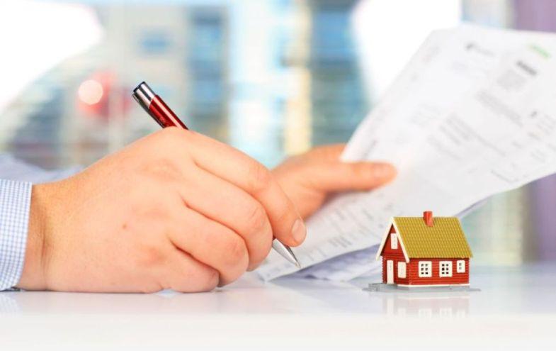 Hypotheken Indirekte Amortisation
