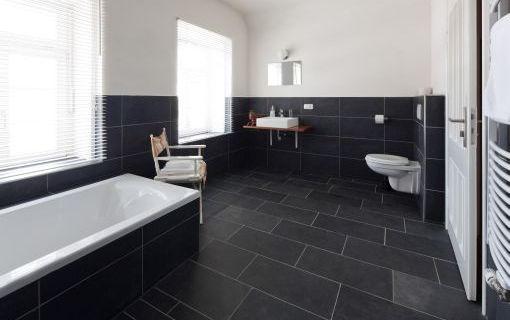 Ein neues Bad muss sein, das mit moderner Badtechnik