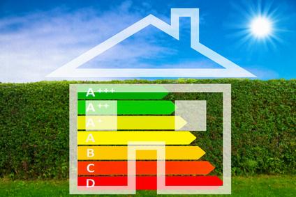 Wärmedämmung spart Energie