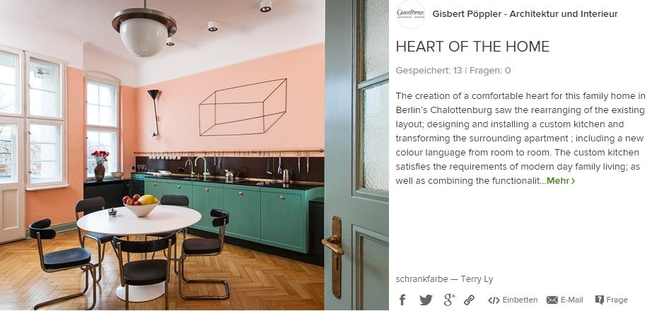 Die besten Blogs für Küchen-Ideen | Bauen und Wohnen in der Schweiz