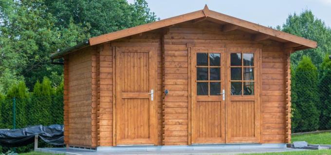 Holzpavillon: Der Klassiker im eigenen Garten