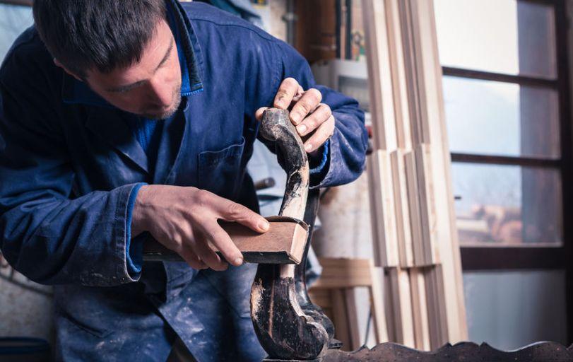 Alte Möbel Restaurieren Bauen Und Wohnen In Der Schweiz