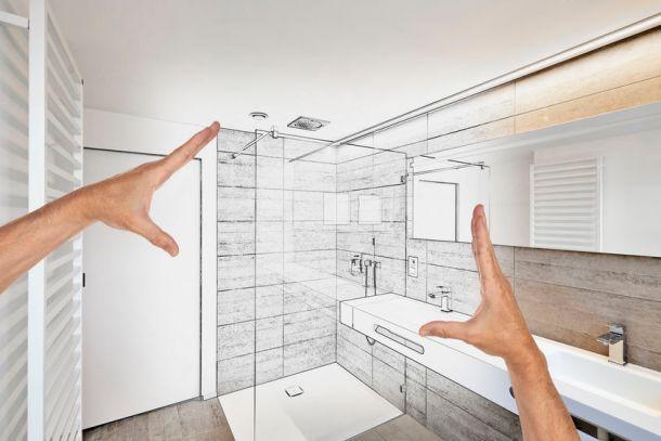 Badezimmer Renovieren Kosten Tipps Bauen Und Wohnen In Der Schweiz