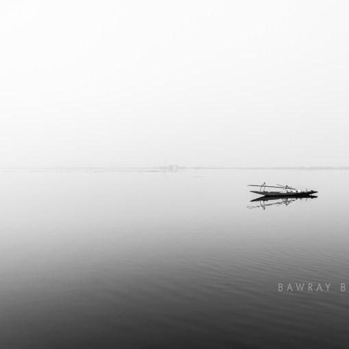 bawray Banjaray at Dal Lake in Srinagar