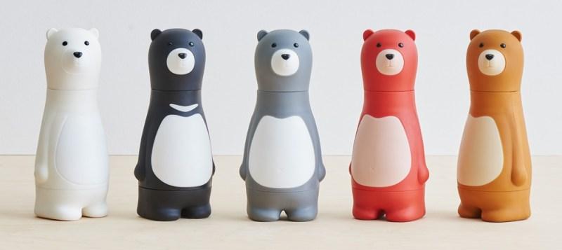 Bear Papa 5