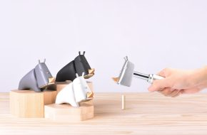 Rhino Hammer ライノハンマーの写真