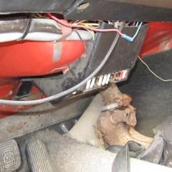 Vw Bug Alternator Wiring Diagram Grow Model Thesamba.com :: Beetle - Late Model/super 1968-up View Topic Kick Azz 1975 Lagrande Super ...