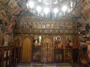 Church of Natiity Arbanasi