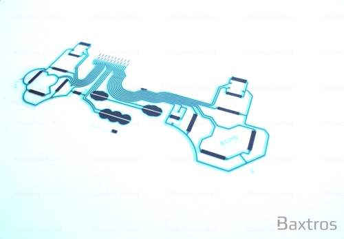 small resolution of replacement ps3 ribbon cable sa1q194a for sony ps3 controller dual shock 3