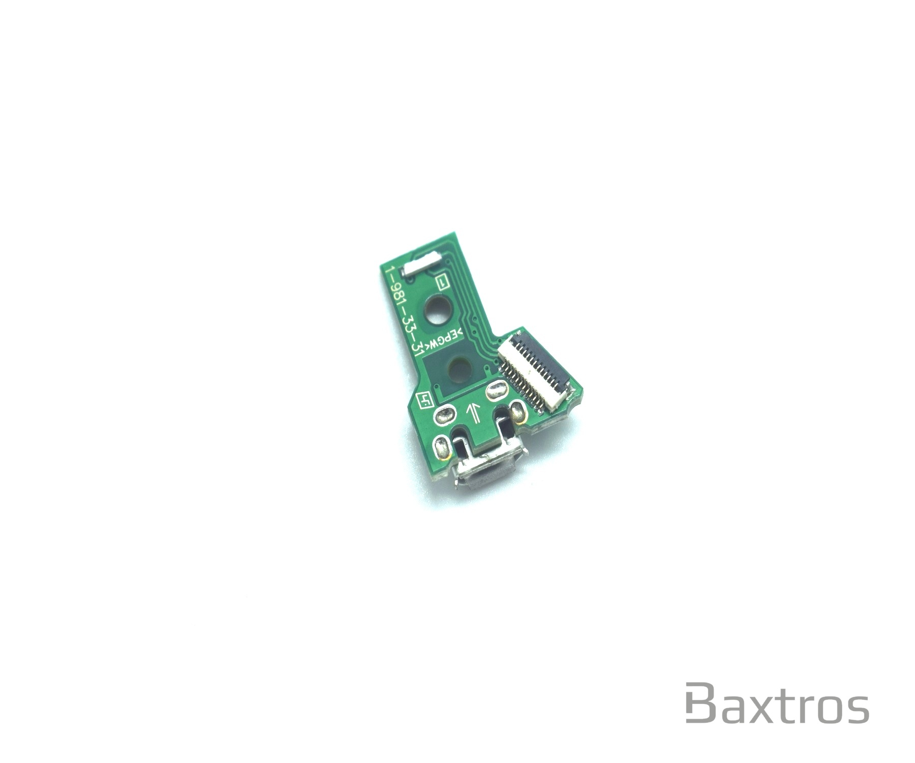 Replacement Jds 040 Usb Port For Sony Ps4 Controller