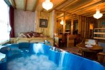 Bay Lodge Boutique Hotel Harissa Jounieh Lebanon - Home