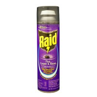 FOR THE HOME :: CLEANING :: Raid Flea Killer Plus, Carpet ...