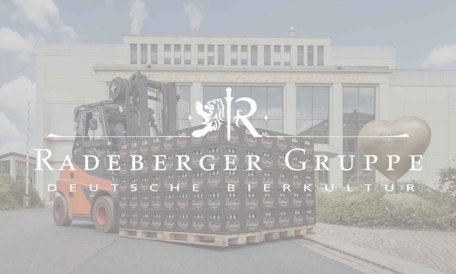 RADEBERGER – Future-proof product content solutions