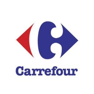 Client logo Carrefour