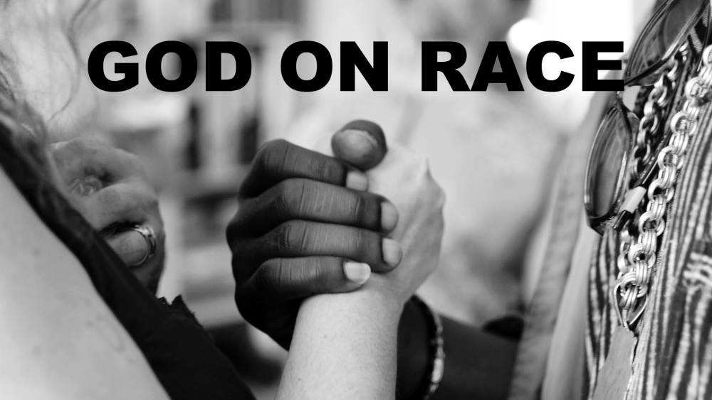 God on Race
