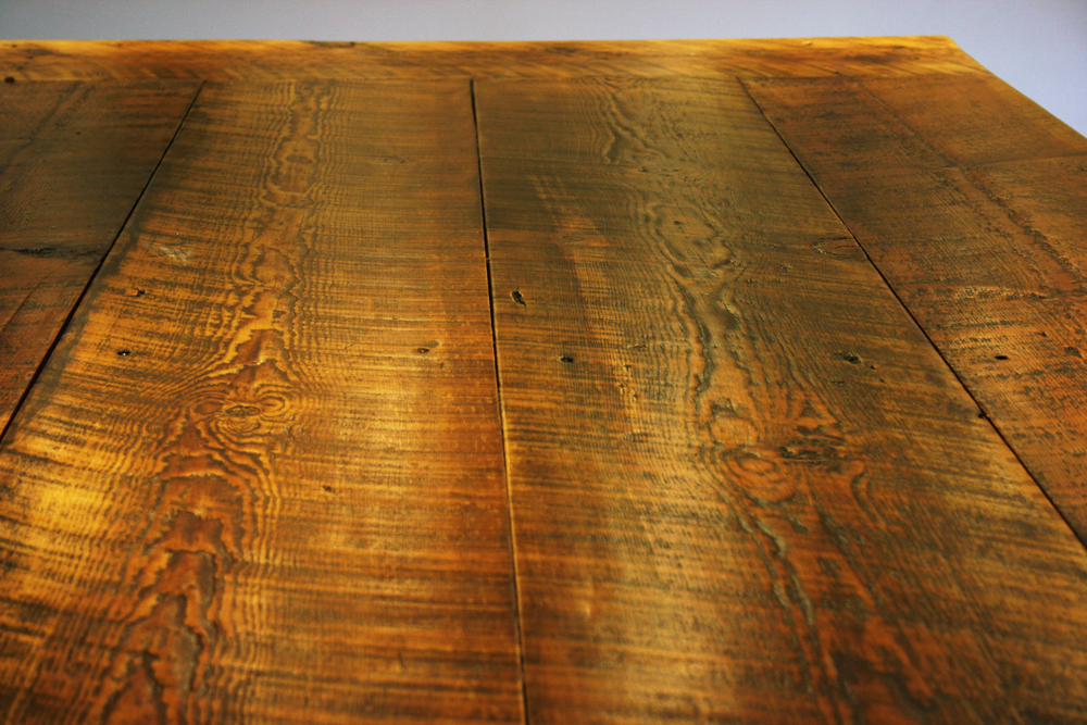 Beautiful Reclaimed Wood Dining Tables And Benches Bay