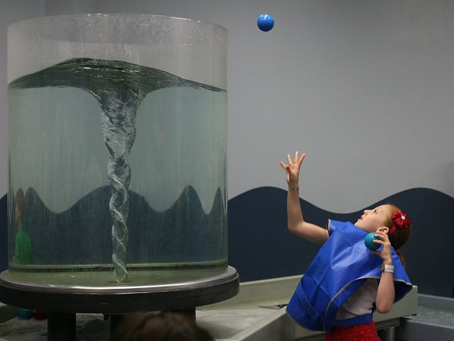 Childrens Discovery Museum in San Jose Review and Tips