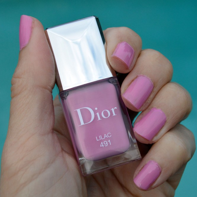 Nail Color Ideas For Spring 2016