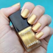 chanel nail polish archives - bay