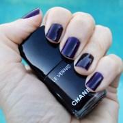 chanel roubachka nail polish
