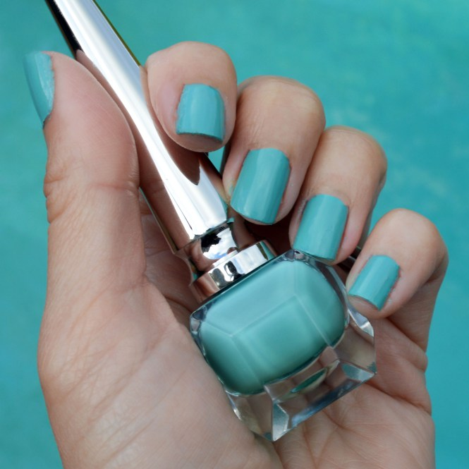 All The Top Nail Polish Collections For Spring 2016