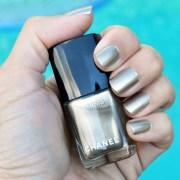 chanel canotier nail polish