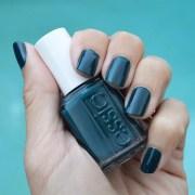 essie satin sister nail polish