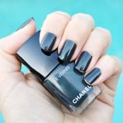 chanel cruise 2017 nail polish