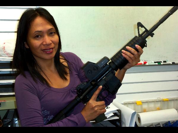 carbine 2