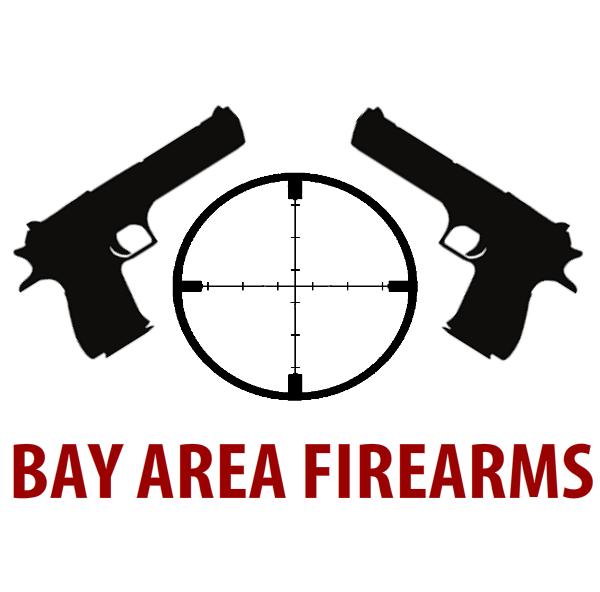 logo square bar area firearms