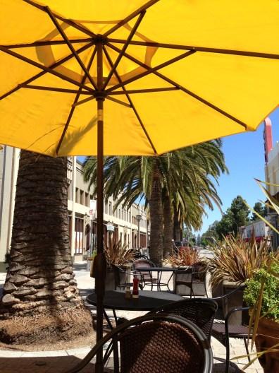 redwood city cafe