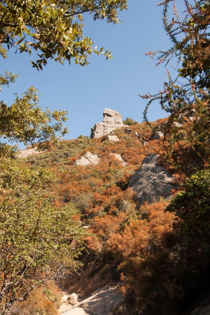 Castle Rock-stonehenge