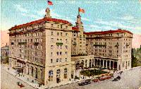 The Hotel Oakland (Photo)