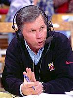 Johnny Holliday (2004 Photo)