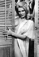 June Wilkinson