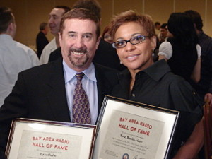 Broadcast Legends 'Bay Area Radio Hall of Fame Induction 2008'