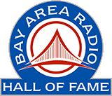 Bay Area Radio Hall of Fame Logo