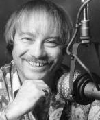 Dr Don Rose (KFRC Photo)