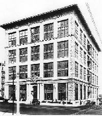 Don Lee Cadillac Building (Photo)