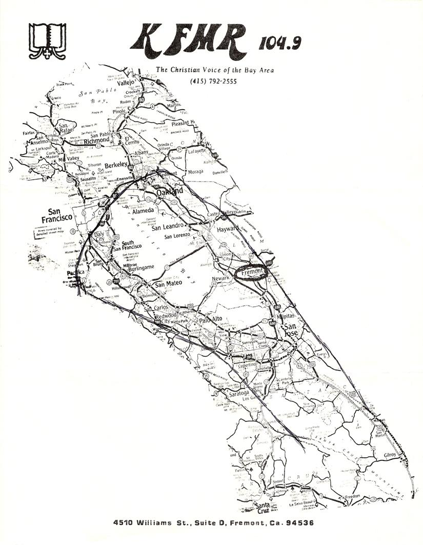 KFMR Coverage Map (Image)