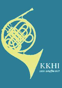 KKHI Logo (Image)