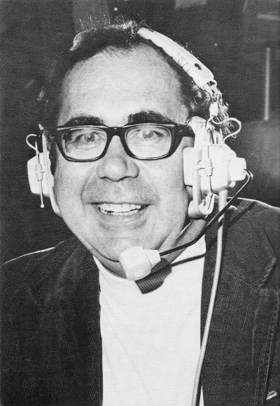 Roy Storey (Photo, Circa 1970s)