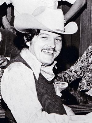 John Mack Flanagan (KTKT Photo)