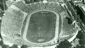 Kezar Stadium (1950s Photo)