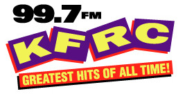 KFRC-FM Logo (Image)