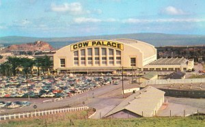 Cow Palace (Photo)