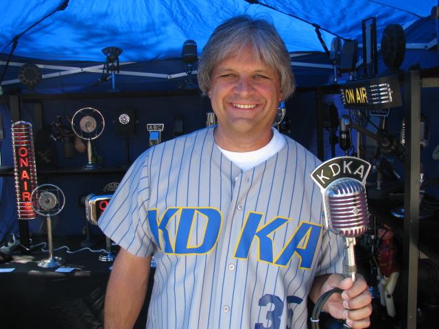 Jay Arnold KDKA Krazy – KRE 7-5-2008