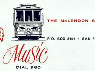 KABL Logo (1962)